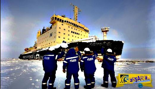 Timofey Guzhenko: Πως κατασκευάζεται το μεγαλύτερο παγοθραυστικό του κόσμου!