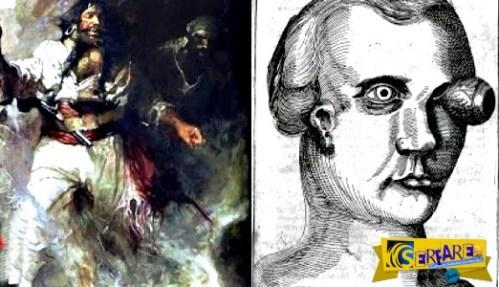 Αυτοί ήταν οι 5 πιο αδίστακτοι και τρομακτικοί πειρατές της Ιστορίας!