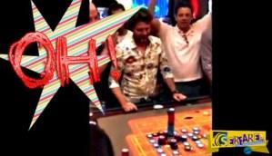 Κέρδισε 3,5 εκατ. δολάρια ποντάροντας στο «32» – Δείτε το πιο τρελό ποντάρισμα σε ρουλέτα!