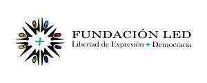 fundacion led logo
