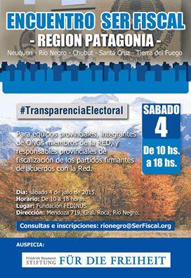 encuentro patagonia