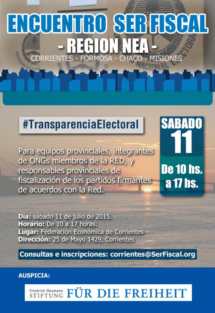 ENCUENTRO-REGIONAL-NEA-2015