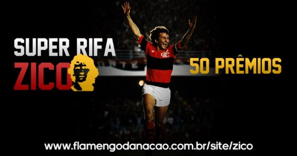 Zico_Flamengo_da_Nação_Blog_Ser_flamengo