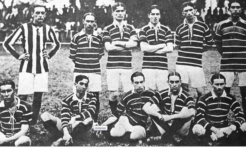 Baena, o primeiro paredão do Flamengo