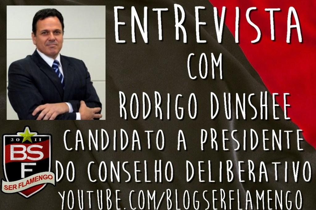 Rodrigo Dunshee