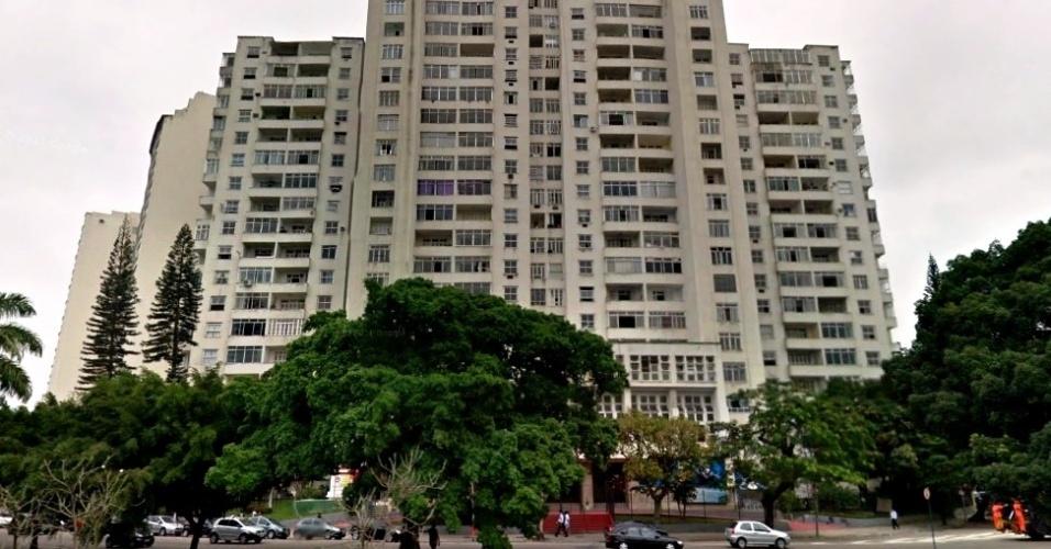 Fla vai analisar propostas de aquisição do Morro da Viúva