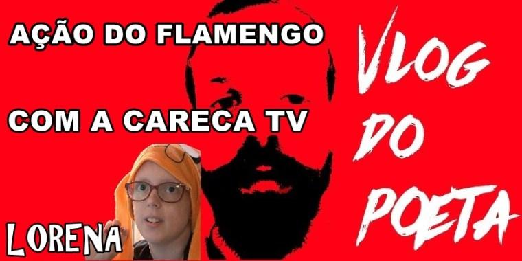 Flamengo e Careca TV