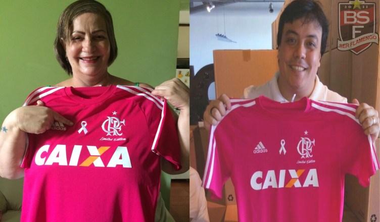 b3b34bc61d  OutubroRosa – Flamengo e adidas ajudam na luta contra o câncer que atinge  homens e mulheres