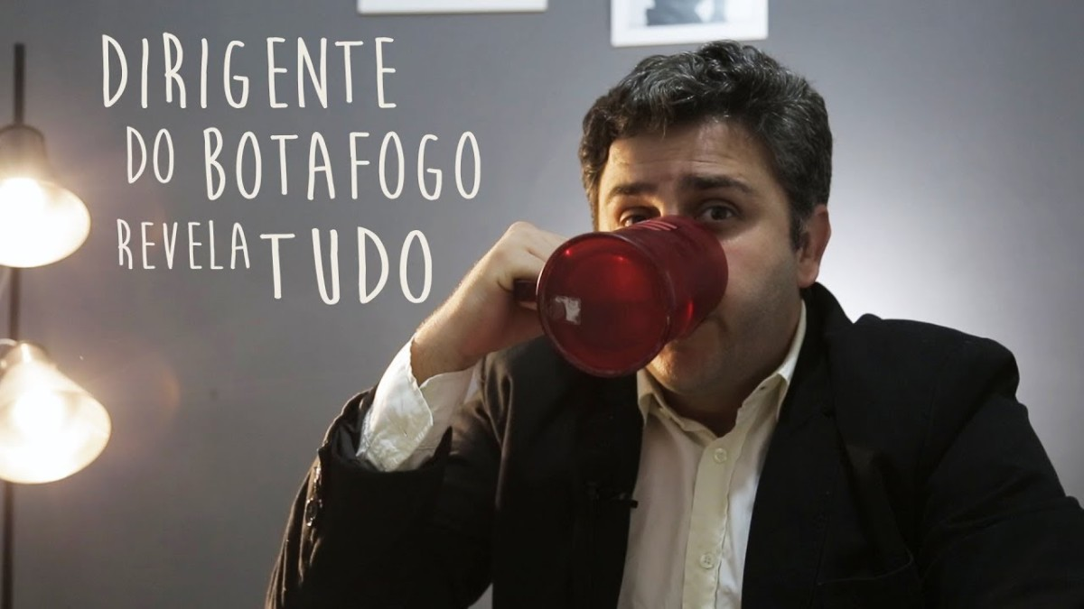 Dirigente Alvinegro revela tudo sobre a proibição do Engenhão