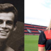 """Nivinha sobre polêmica do Flamengo em homenagem a Stuart Angel: """"Como não tomar partido num caso de tortura?"""""""