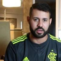 """Rafael Mello crava: """"Podem anotar e me cobrar: a prioridade número um é comprar o Gabigol"""""""