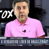 FOFOX - Quem é o verdadeiro líder do Brasileirão?