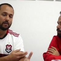 """Michel Helal: """"O Flamengo não estaria preparado para fazer um trabalho de marketing real com o Balotelli"""""""