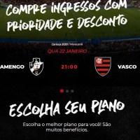 Saiba quem foi o responsável pela gafe da troca de escudos no site do Flamengo e do erro de português nas Rede Sociais