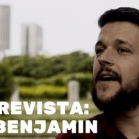 ENTREVISTA: TÉO BENJAMIN - UMA ANÁLISE TÁTICA PROFUNDA DO FLAMENGO DE JORGE JESUS