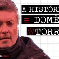 A HISTÓRIA E A TRAJETÓRIA DE DOMÈNEC TORRENT - DO GIRONA AO FLAMENGO