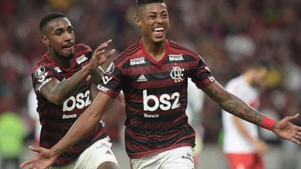 Segundo Venê Casagrande, o Benfica ficou de enviar proposta por Gerson. Sobre Bruno Henrique, não há nada