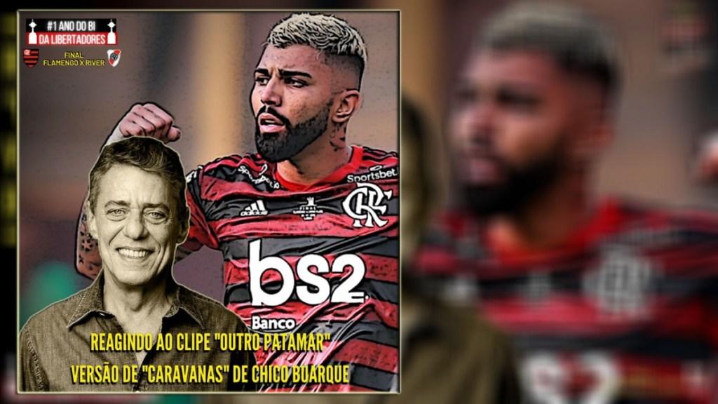 """OUÇA: #1AnoDoBi – REAGINDO AO CLIPE """"OUTRO PATAMAR"""". EP.4"""
