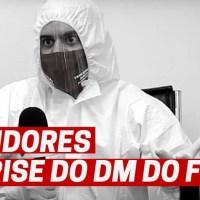 As crises e os bastidores do Departamento Médico do Flamengo