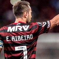 Saída de Everton Ribeiro seria ruim para o Flamengo. Reposição no mesmo patamar é quase impossível