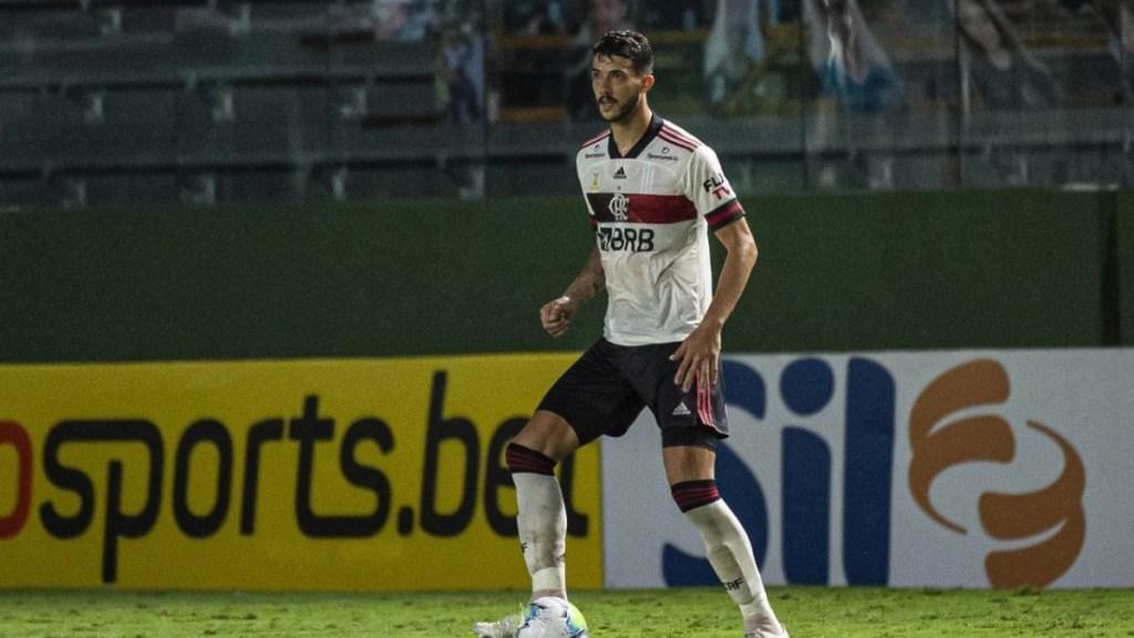 Escolhas de Rogério Ceni não comprometeram na vitória do Flamengo sobre o Goiás