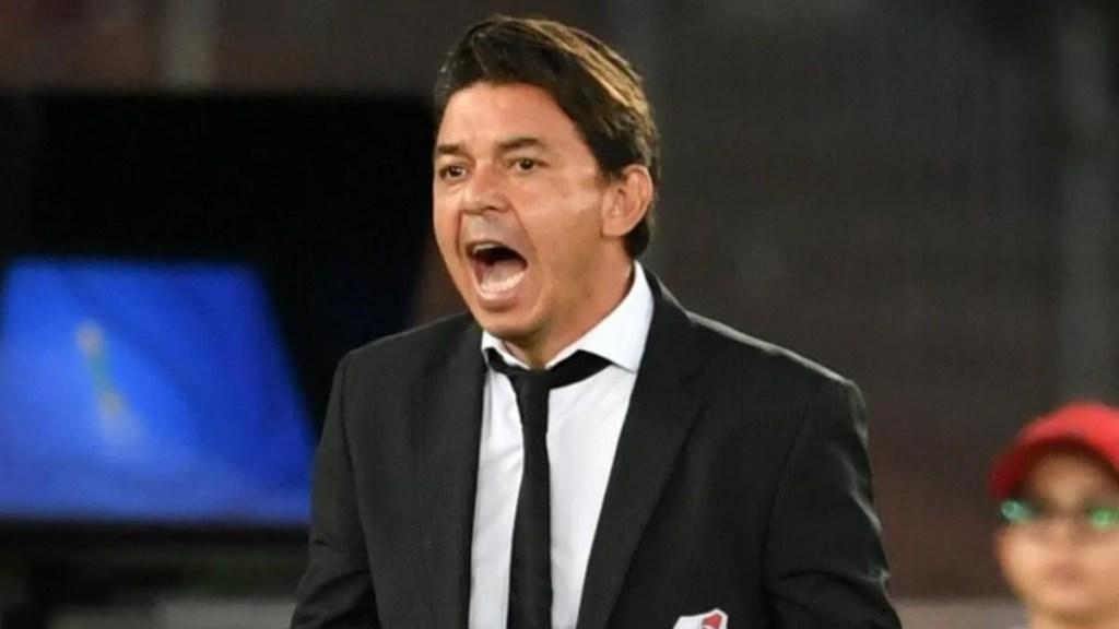 Marcelo Gallardo é o nome ideal para o Flamengo, mas trabalho tem quer ser para longo prazo