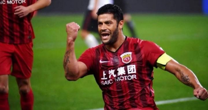 Hulk no Flamengo não vale o custo-benefício