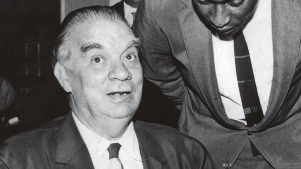 Como Mário Filho ajudou a popularizar o futebol e fazer com que o pobre acompanhasse o esporte