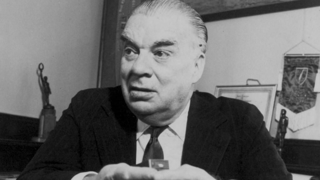 Quem foi Mário Filho, jornalista que deu nome e vida ao Maracanã