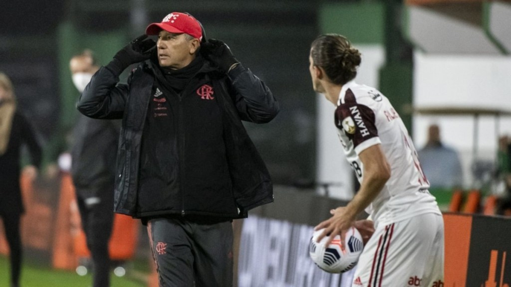 Flamengo (2)
