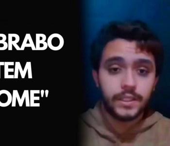 """O BRABO TEM NOME"". A IMPORTÂNCIA DOS BORDÕES - RAFA PENIDO"
