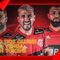 O LUCRO DOS CLUBES DE FUTEBOL COM O LANÇAMENTO DO FAN TOKEN