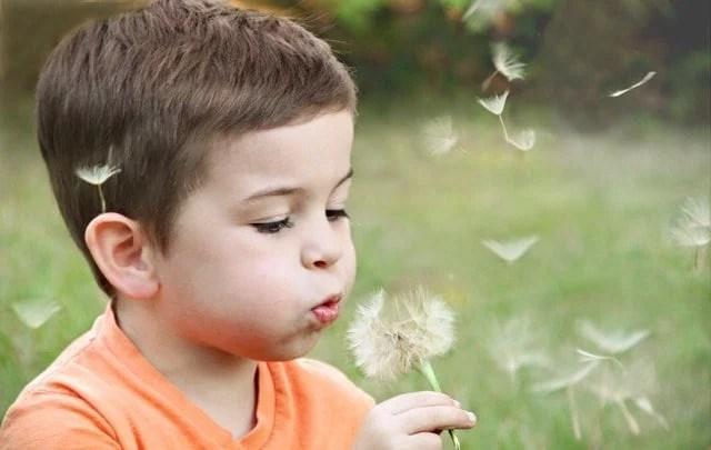 Le soin énergétique SE&R pour les enfants