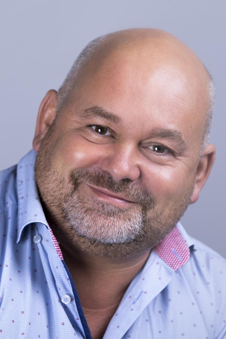 Serge Bosch