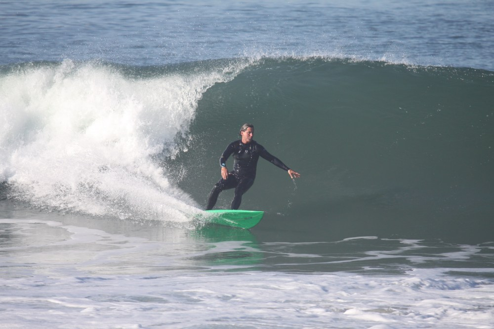 The Best Winter Surf Destinations (2/6)