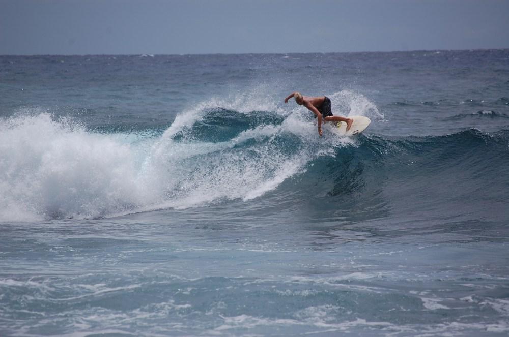 The Best Winter Surf Destinations (4/6)