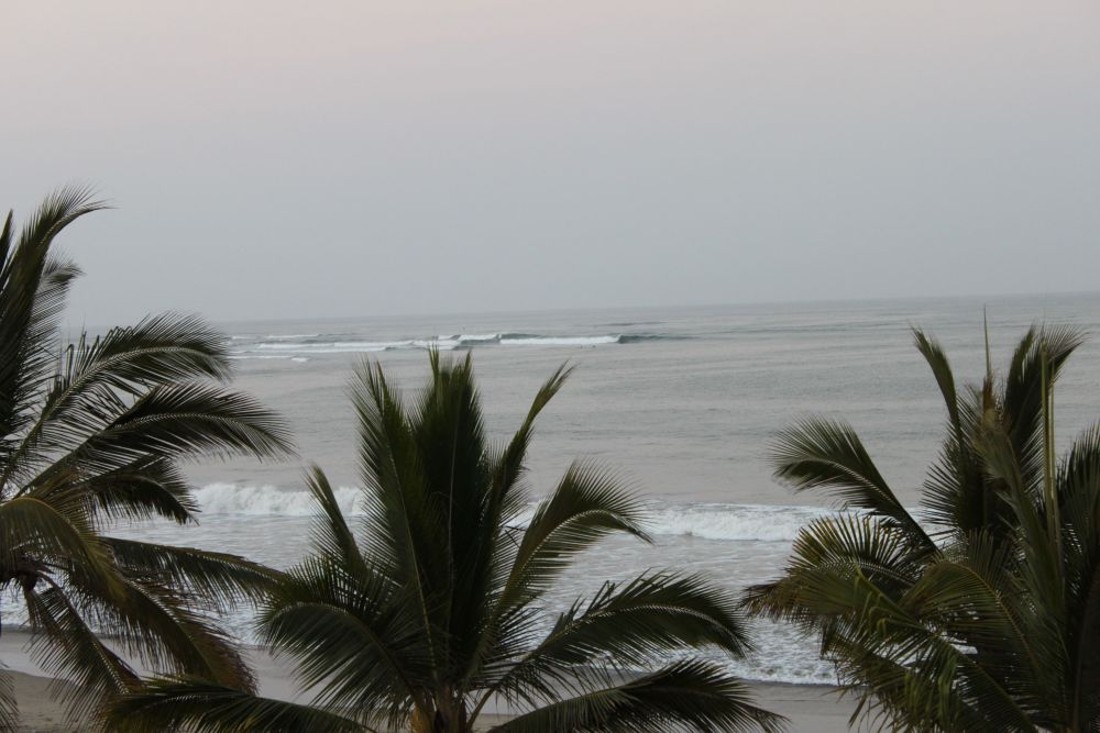 The Best Winter Surf Destinations (5/6)