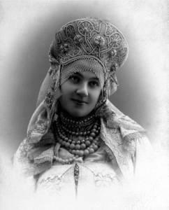Varvara Eberle