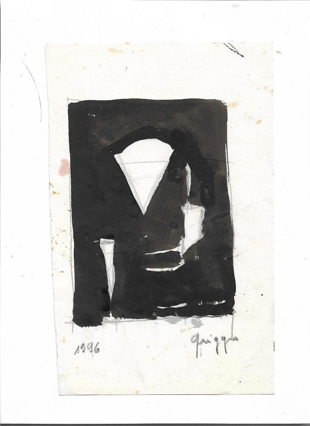 dessin fauteuil 004