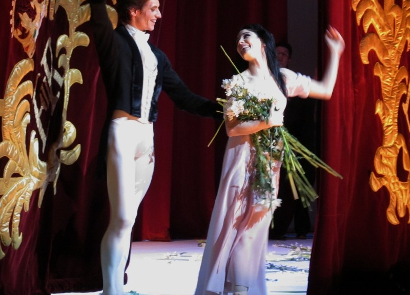 last marguerite and armand