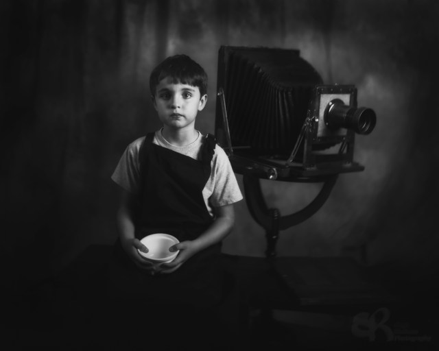 Large Format Photography Apprentice