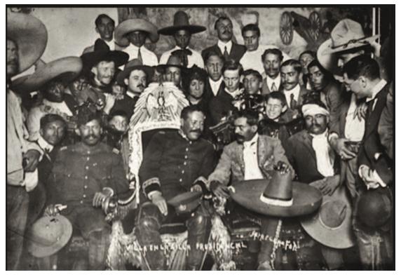 5-MEX-EZA Emiliano Zapata