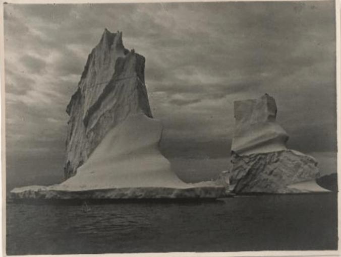 6-ICE-FPE iceberg