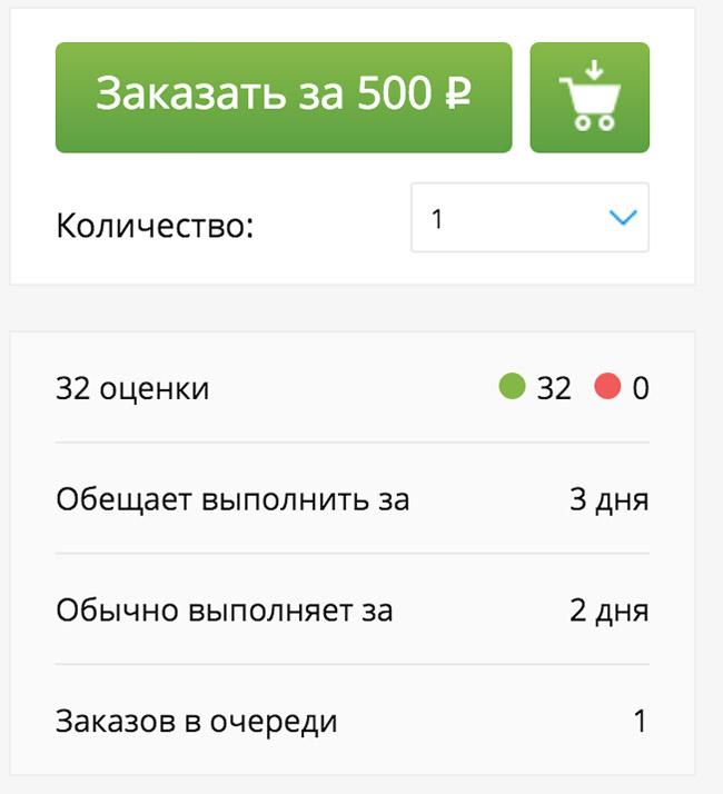Фриланс за 500р freelancer naming