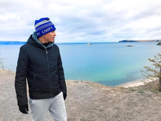 Петр Осипов – лидер молодого поколения предпринимателей