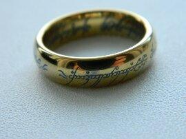кольцо фродо