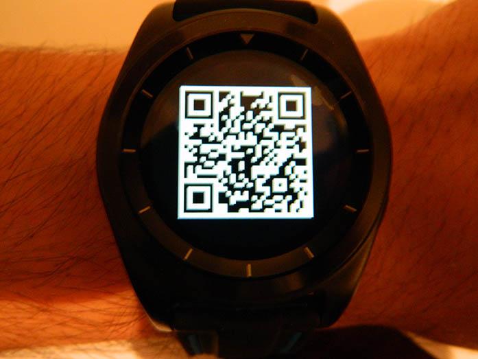 App g6 smart watch