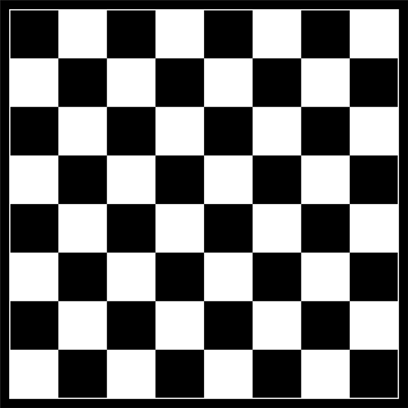 tablero de ajedrez mesa exterior