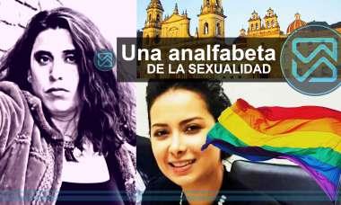 Vida antifeminista y homofóbica