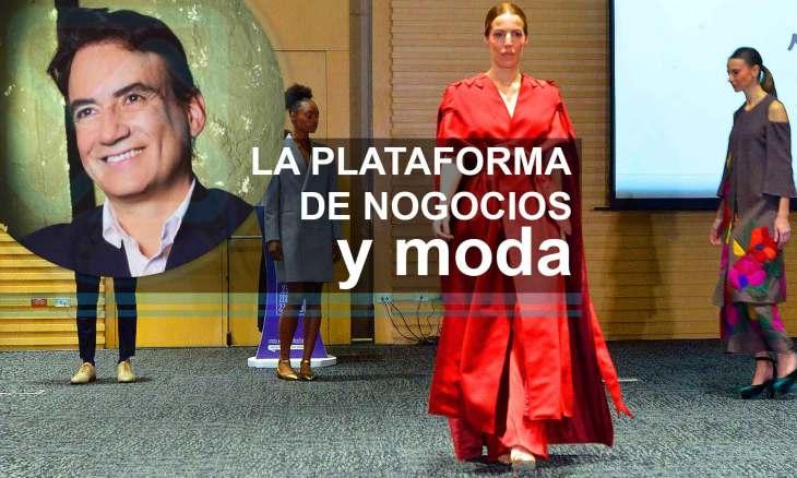 Bogotá Fashion Week 2.018